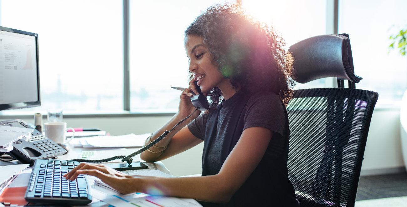 Büromöbel Beratung und Bestellung Telefon