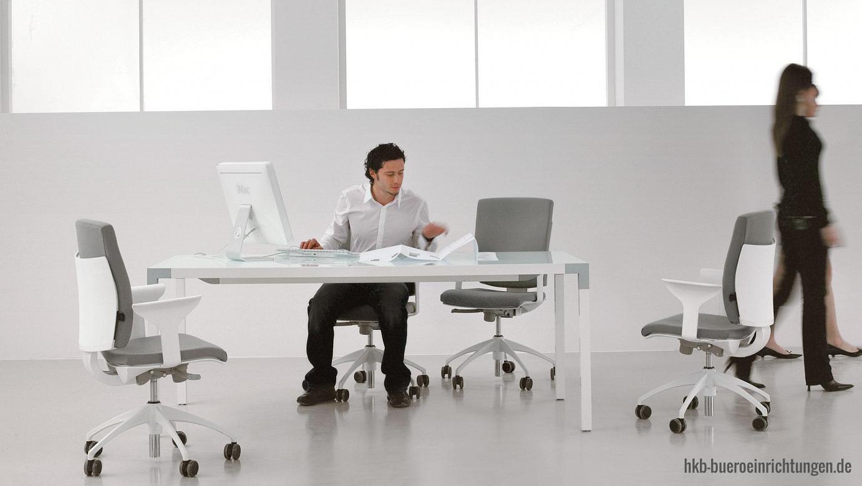 Bürostühle Pix