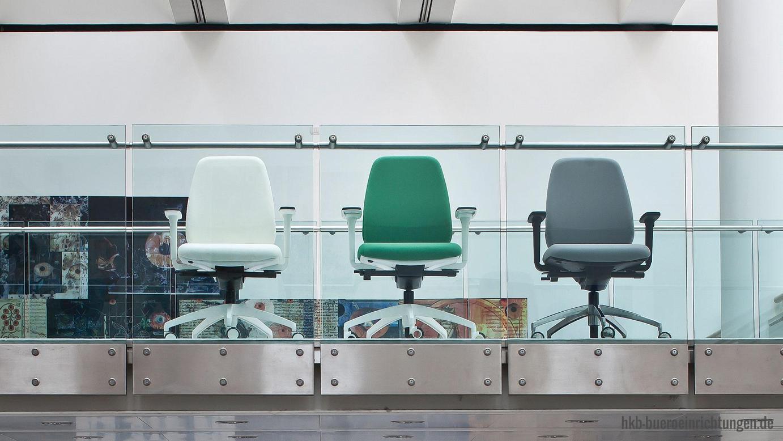 Bürostühle Tica