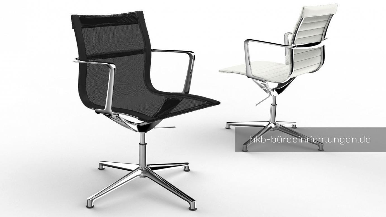 Chefsessel Ledersessel Bürosessel Leder Sessel