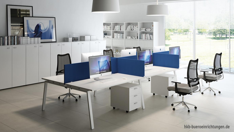 Büromöbel günstig