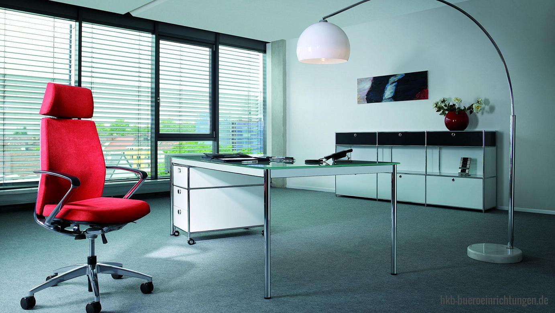 Büromöbel Metall Büroeinrichtung