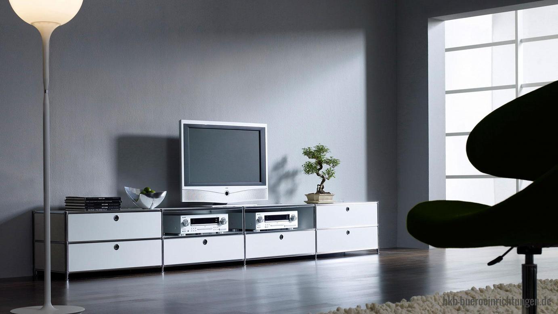 Büromöbel Metall Hifi-Tv