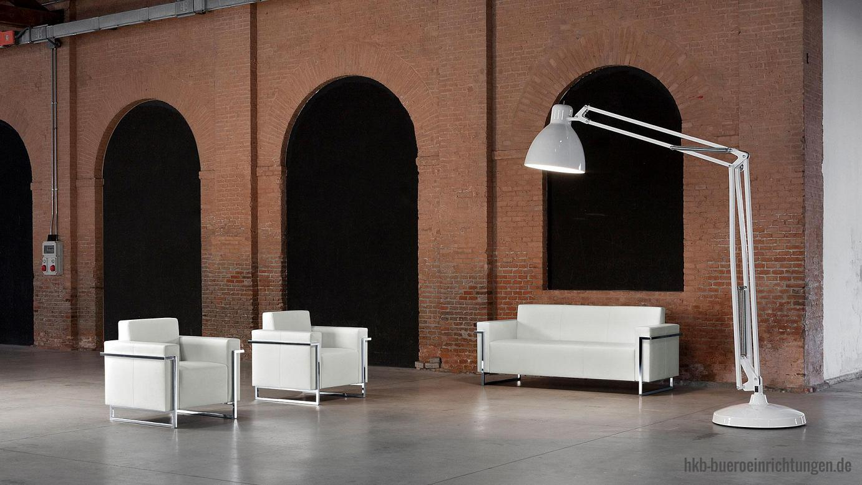 Sofa + Sessel